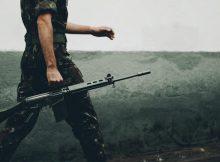 askerde silah kaybetmek ve cezasi